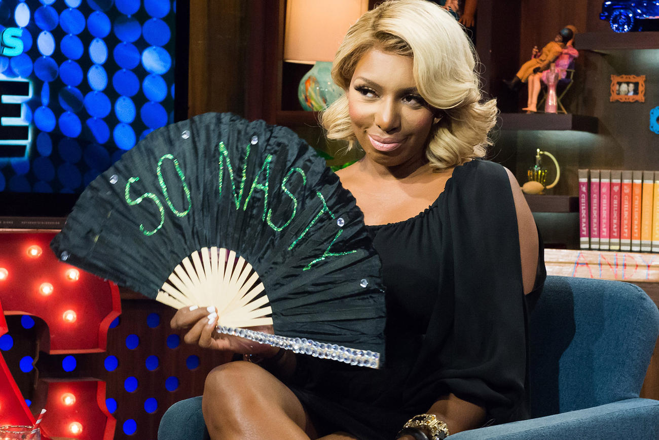 NeNe Leakes' Fans Offer Her Support And Tell The RHOA Star To Keep Her Head High No Matter What