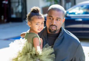 North West Shows Off Her Dance Skills At Dad Kanye West's Sunday Service - Check Out The Cute Video!