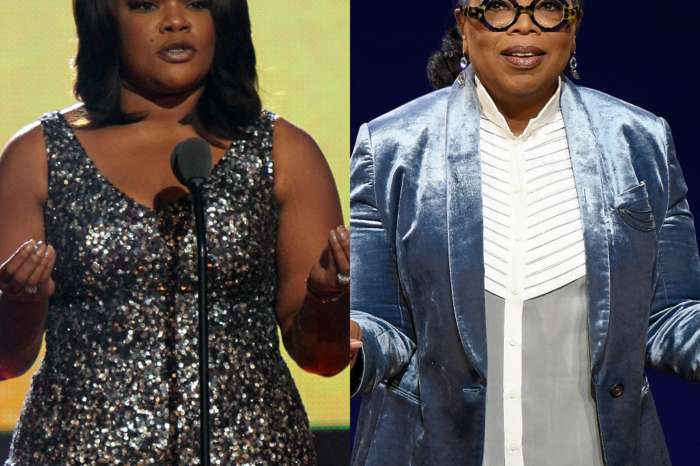 Mo'Nique Calls Out Oprah For Being A Hypocrite And Making Her Life Harder