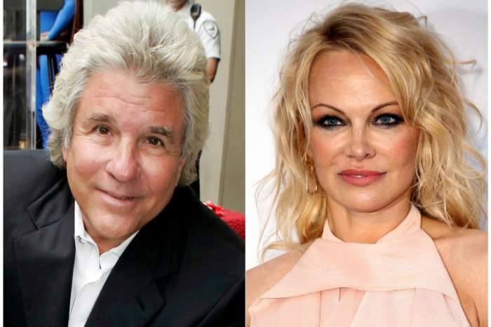 Pamela Anderson And Jon Peters' Really Brief Marriage - Here's Why They Split After 12 Days And What Her Sons Think About It!