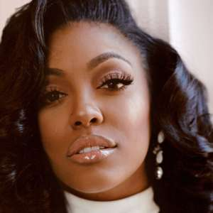 Porsha Williams' Video Featuring Her Baby Girl PJ's Jam Session Melts Fans' Hearts