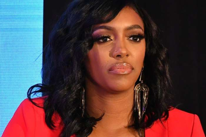 Porsha Williams Shows People The Trinidad Carnival Costume She Didn't Have A Chance To Wear Because She Got Sick