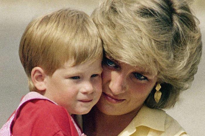 Prince Harry Opens Up About His Mother Princess Diana's Death And His Mental Health - Reveals He's Been In Therapy For 3 Years!