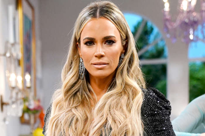 Teddi Mellencamp Teases That The Upcoming Season Of RHOBH Will Be Crazy!