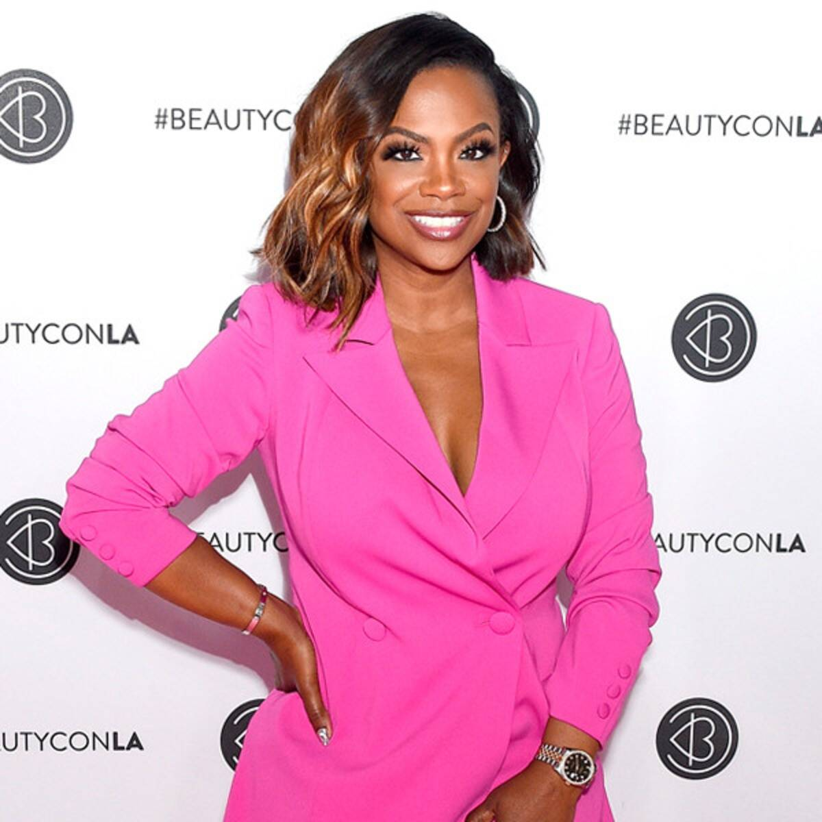 Kandi Burruss Shares A New Video For Black History Month