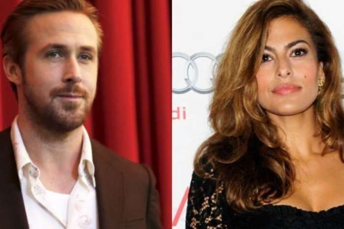 Eva Mendes Shares That Hubby Ryan Gosling Is Great In The Kitchen And Fans Lose Their Minds - 'He's Perfect!'