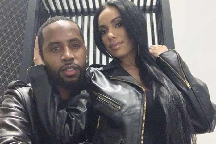 Safaree Reveals Erica Mena's First Rap Feature - Fans Love How Supportive He Is