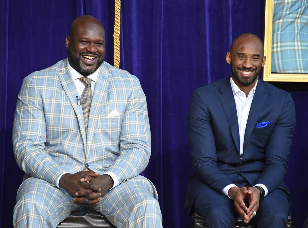 """""""shaquille-oneal-recalls-his-favorite-memories-with-kobe-bryant-both-on-court-and-off"""""""
