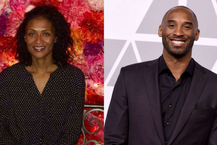 Kobe Bryant's Sister Gets Beautiful Tattoo Dedicated To Him And Gianna - Check It Out!