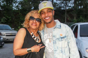 T.I. Misses His Sister, Precious And Shares An Emotional Message And Video - Tiny Harris Also Remembers Her