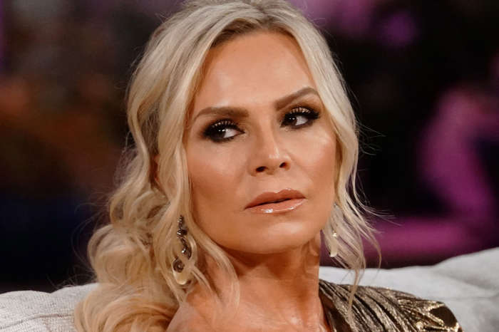 Tamra Judge Sets The Record Straight After Fan Suggests RHOC Ruined Her Family Relationships!