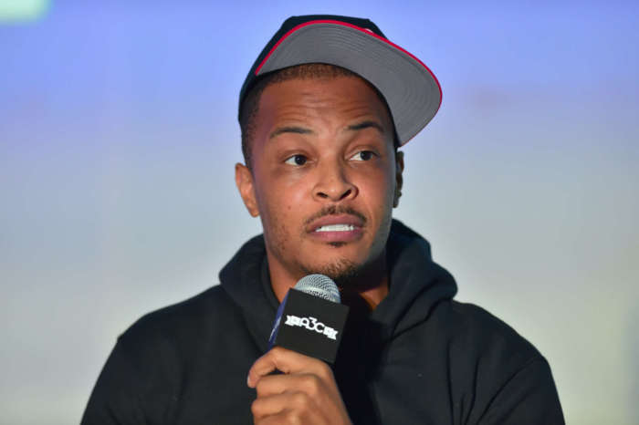 T.I.'s Fans Can Meet Him This Saturday At An Event In Miami