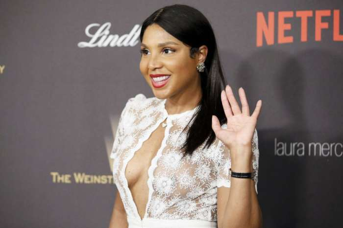 Toni Braxton Shares A New, Fresh Look, Leaving Fans In Awe - See Her Video