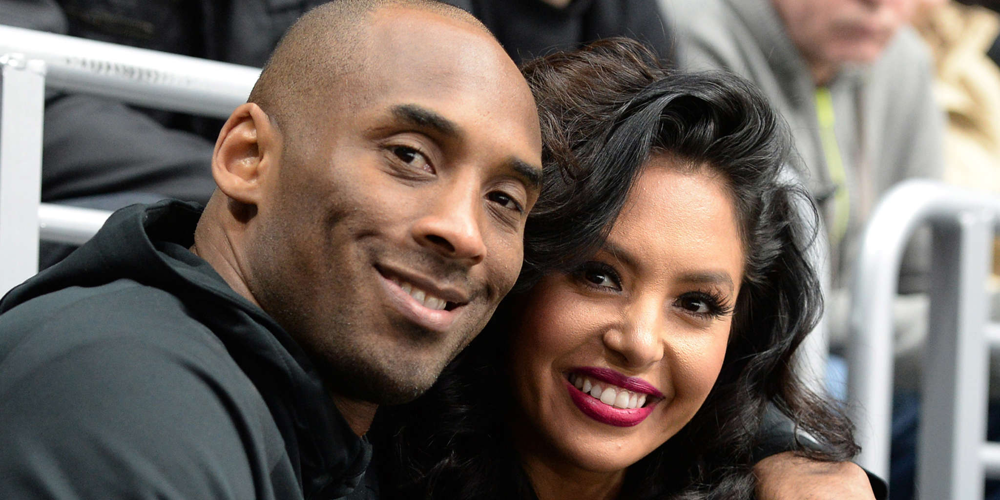 Vanessa Bryant is changing the name of Kobe's Mamba Sports Foundation