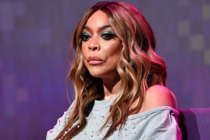 Wendy Williams Explains Why She Would Never Marry An Older Man!