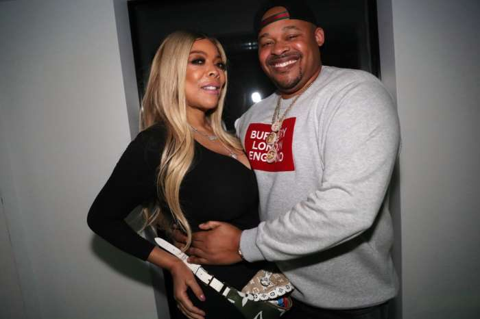 Wendy Williams Addresses The Romance Rumors With William Selby Following Their Dinner Date