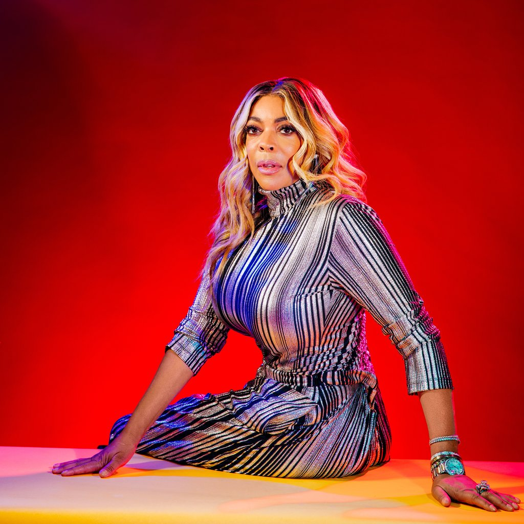 Wendy Williams Updates Fans On Her Cats' 'Thoughts' - Check Out The Funny Message That She Posted Amidst This Global Crisis