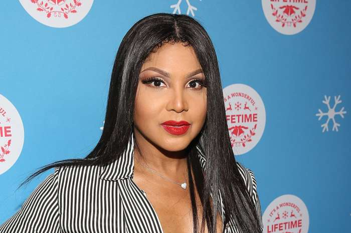 Toni Braxton's Fans Are Freaking Out Following This Photo That She Shared: 'Does This Mean She Has It?'