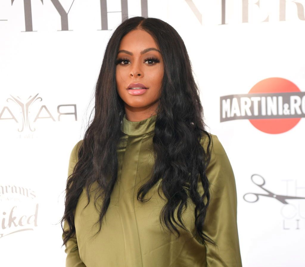Alexis Skyy's Video At A Club Hosting Has Fans laughing Their Hearts Out