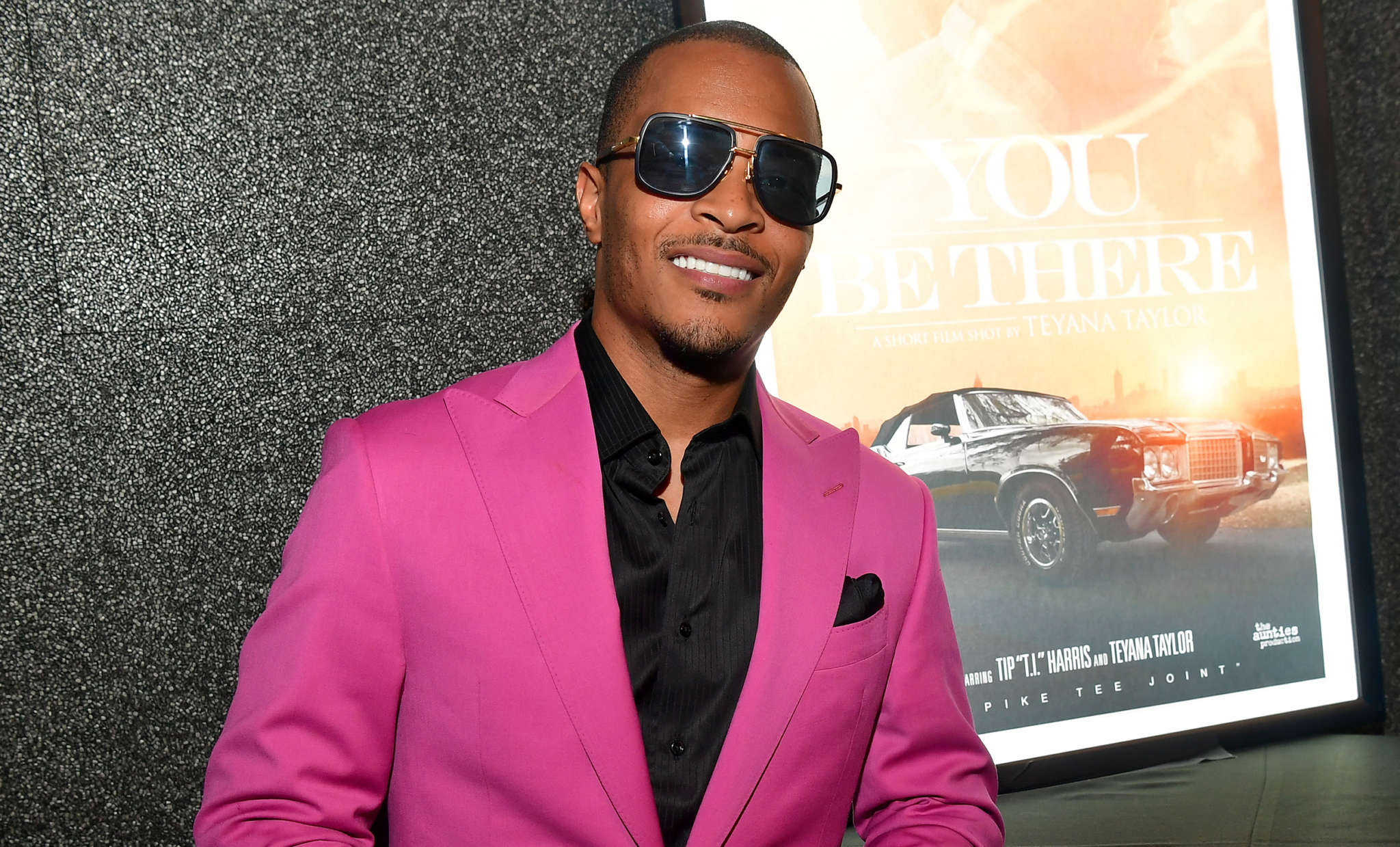 T.I. Celebrates More Phenomenal Women Who Have An Important Place In His Heart