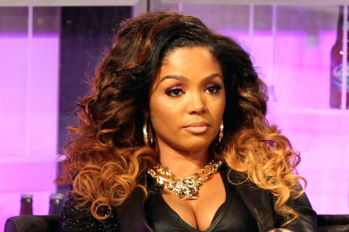 Rasheeda Frost Offers Ladies Staying At Home A Few Tips And Tricks For Healthy Hair - See The Video In Which She Flaunts Her Natural Gorgeous Hair