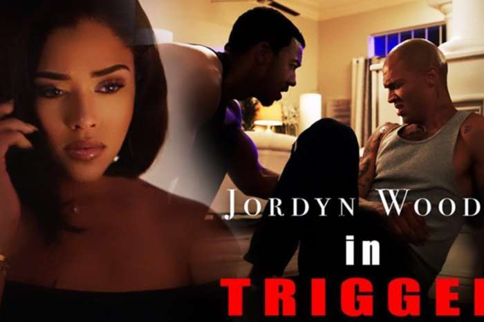 Jordyn Woods Makes Fans Crazy With Excitement, Showing Them The Trailer Of A New Movie She's Starring In