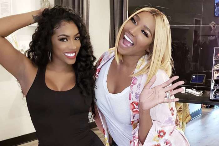 NeNe Leakes Shows Porsha Williams Love On Social Media And Fans Are Surprised