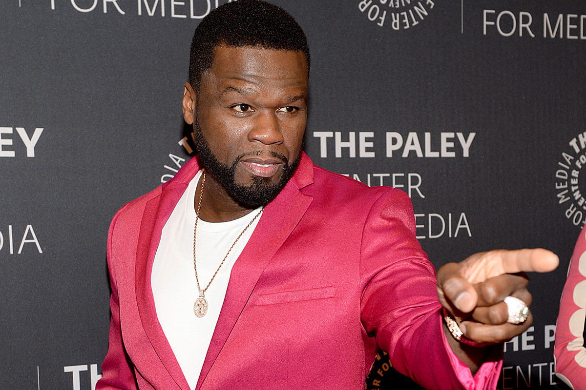 50 Cent Jokingly Shares The Cure For Coronavirus - Check It Out Here And You'll Be Surprised