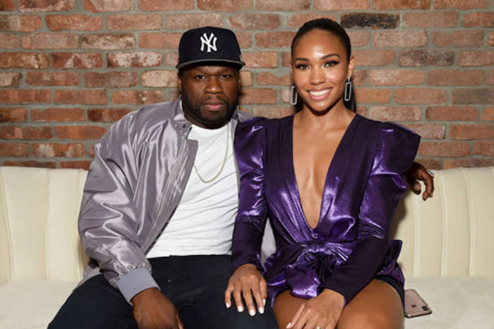 50 Cent's Phone Seems To Have Been Hacked - Check Out The Latest Pics That Popped Up On His Instagram And Shocked Fans!