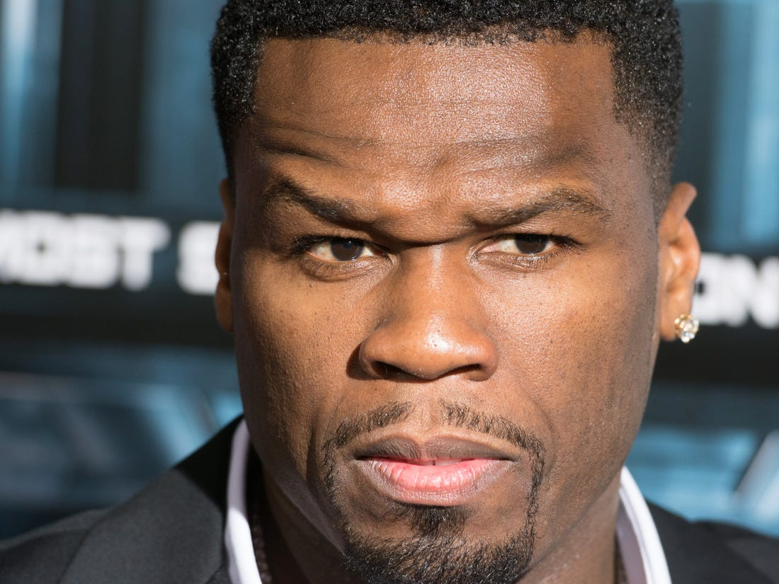 50 Cent Brings Tears In fans' Eyes With This Video - Check Out The Sensitive Subject That He Touched