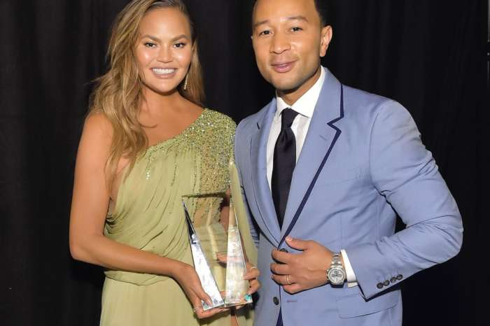 John Legend Will Have A Concert From Home And Chrissy Teigen Expresses Her Excitement