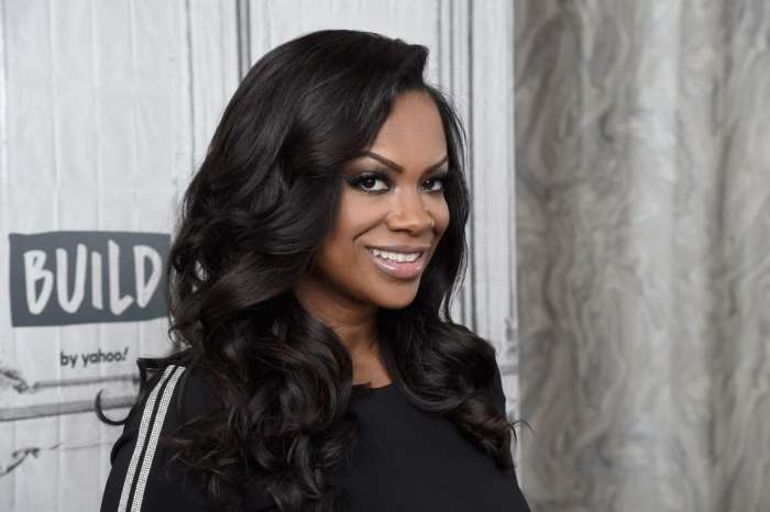 Kandi Burruss Celebrates Her Friends And Fans Love How Thoughtful She Is
