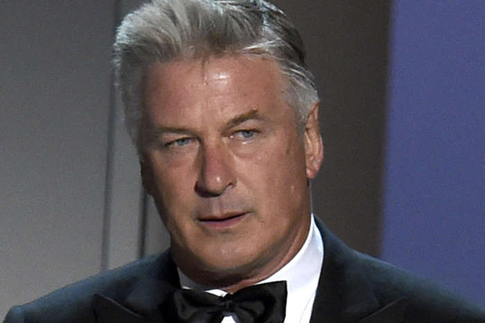 Alec Baldwin Says He And His Wife Don't Discuss Coronavirus With Their Children Because There's Already Enough Fear