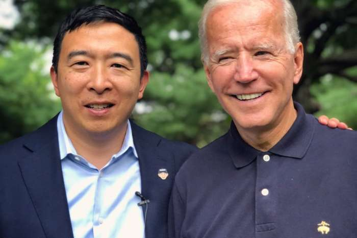 Joe Biden Wins Big On Super Tuesday II And Gets Andrew Yang's Backing -- What Will Bernie Sanders Do Next?