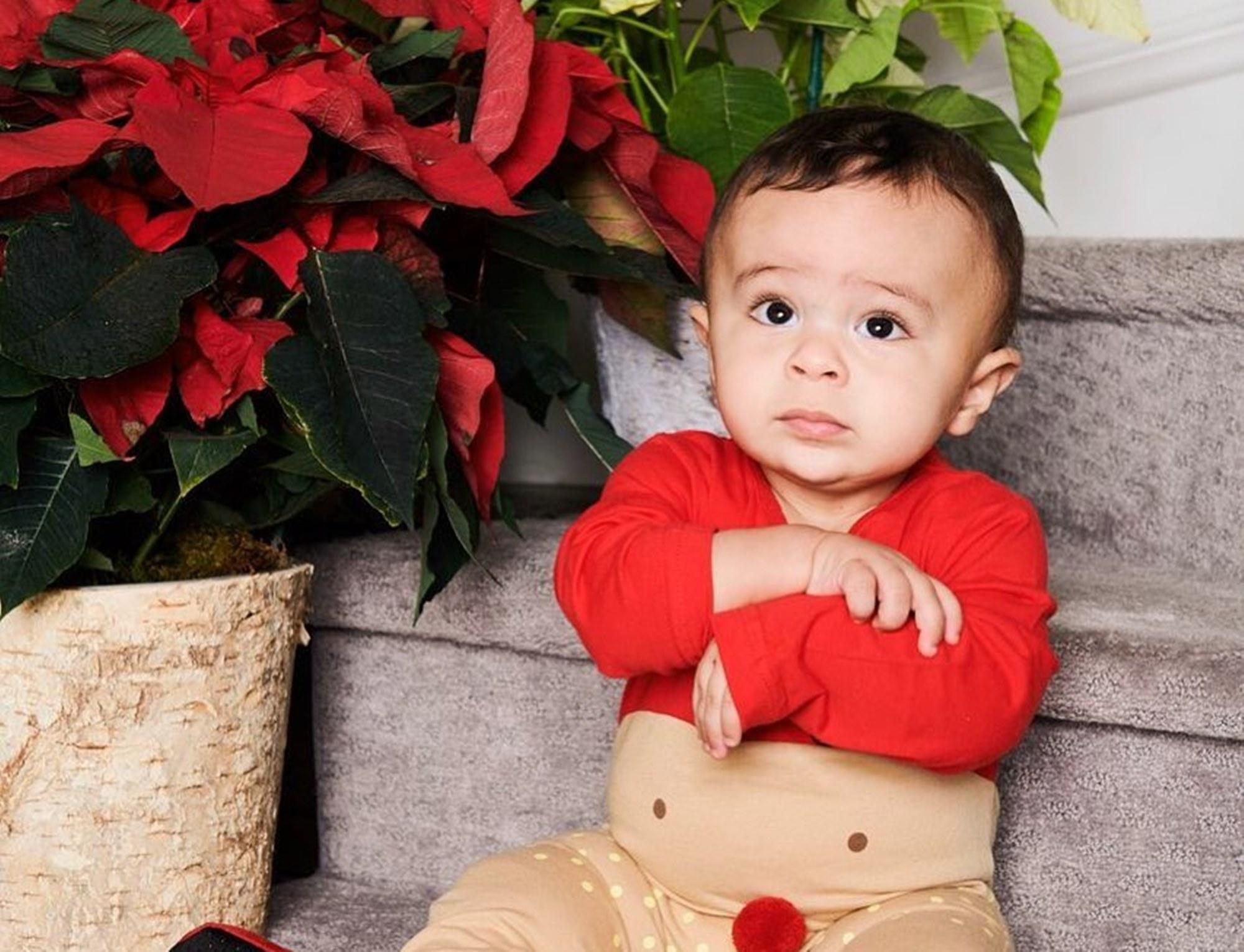 Baby Moses Tamron Hall Steve Greener