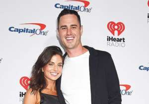 Bachelor Alum Ben Higgins Is Engaged To Girlfriend Jess Clarke