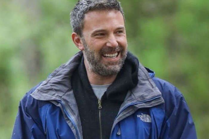 Ben Affleck Donates To Food Bank Amid COVID-19 Outbreak, Encourages Others To Do The Same