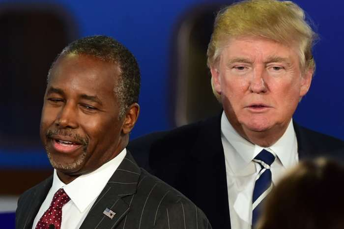 Donald Trump's Administration's Mismanagement Of The Coronavirus Response, Continues With This Confusing Comment By Dr. Ben Carson