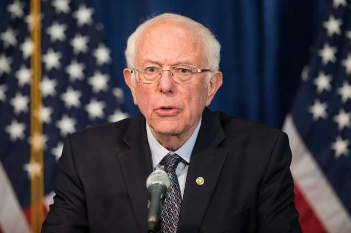 Bernie Sanders Lashes Out And Drops The F-Bomb When Asked This Question