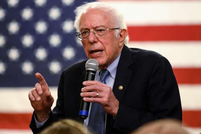 Bernie Sanders Dropped Big Speech On Race In  Flint, Michigan Because He Is A 'White Jewish Man'