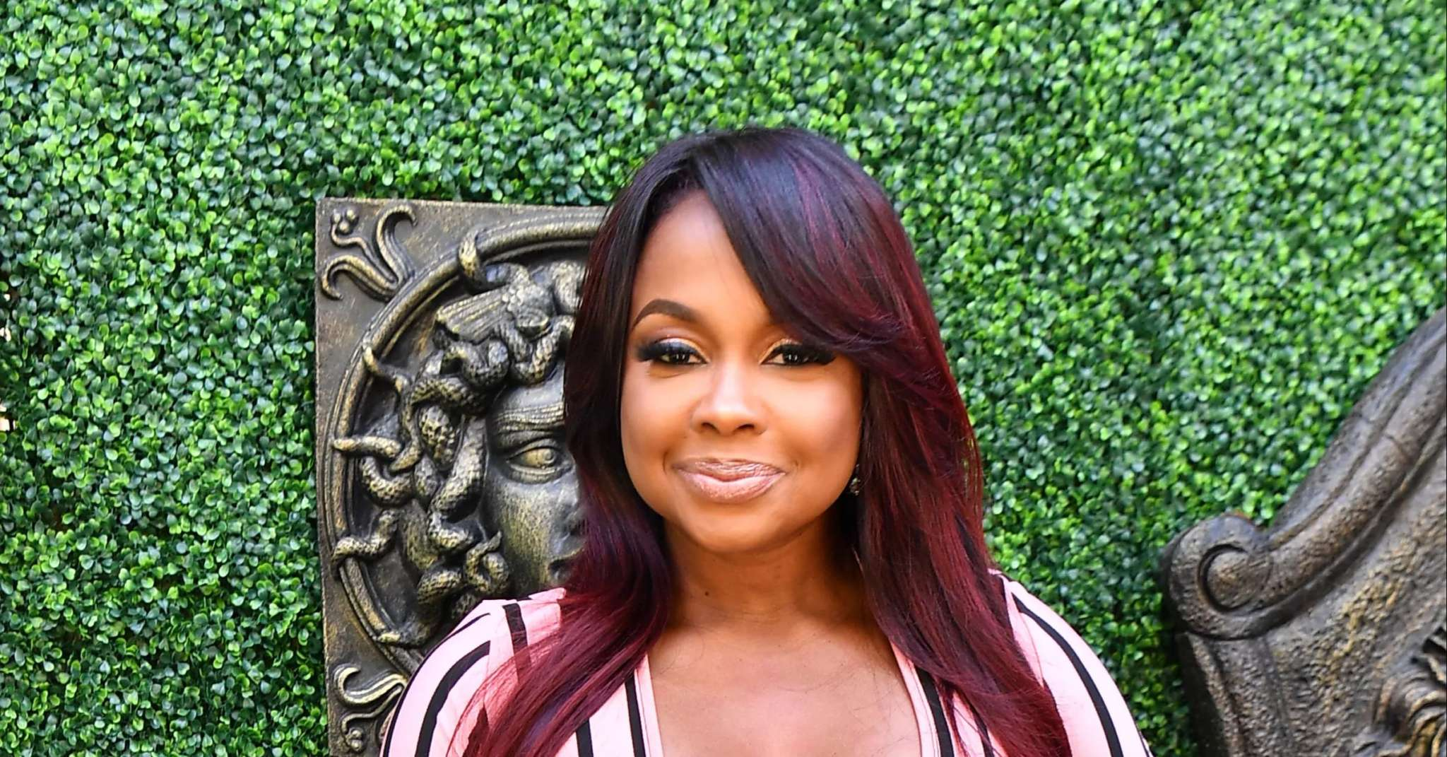 Phaedra Parks' Fans Admire Her As A Mother - See The Photo That She Shares On Her Social Media Account