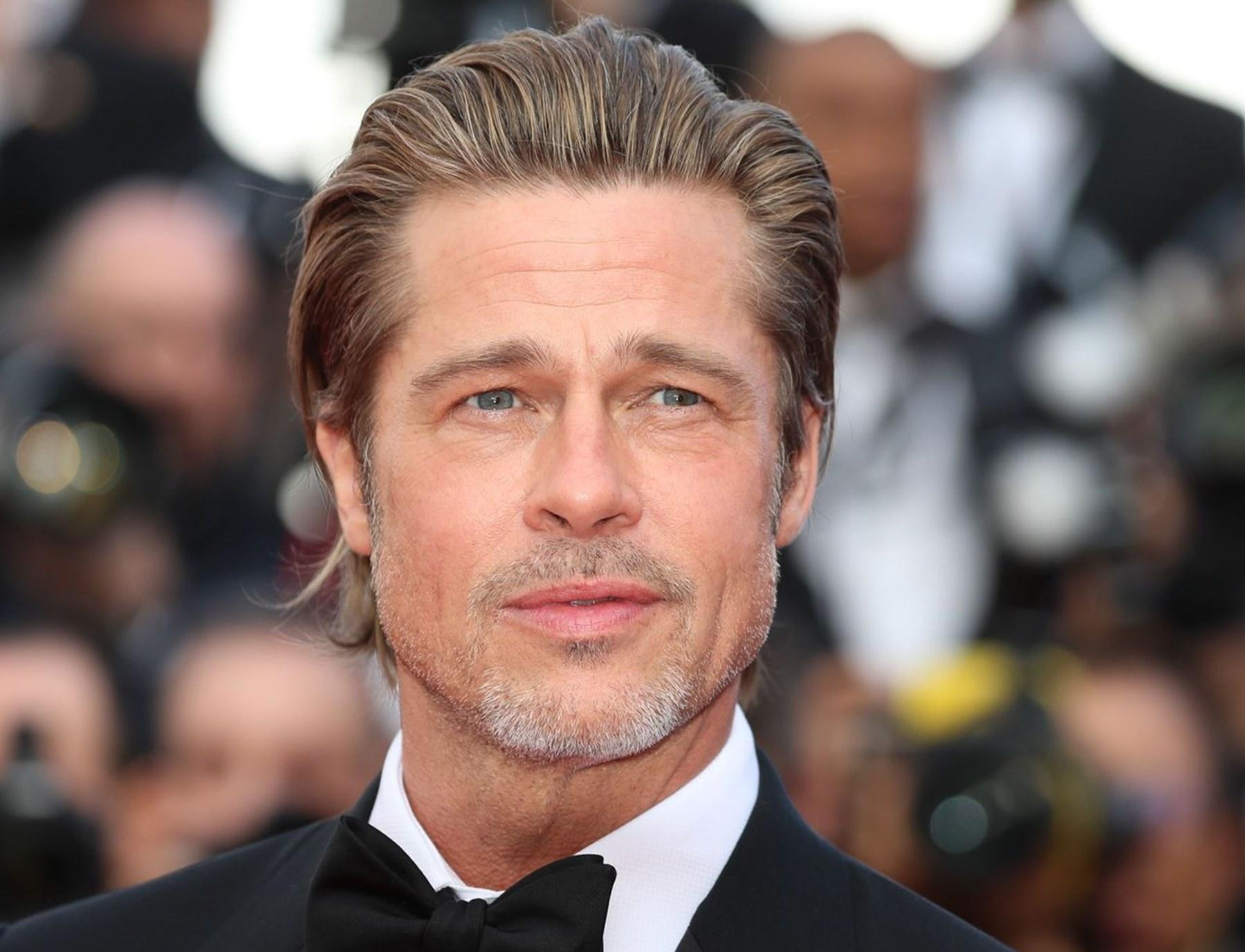 Brad Pitt Angelina Jolie Detente In Divorce