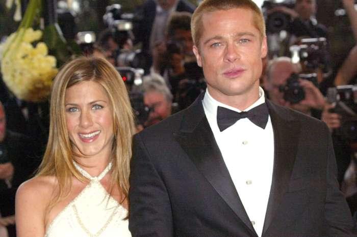 Are Brad Pitt And Jennifer Aniston Planning A Beach Wedding?