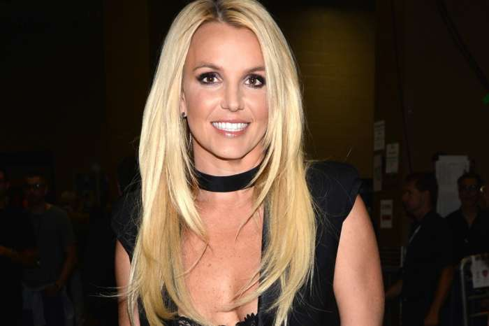 Britney Spears Is Tantalizing In Skin-Tight Hot Pink Dress Video -- The 'Womanizer' Singer Has Never Looked Better