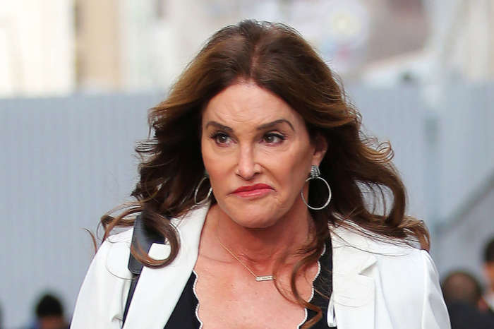 Caitlyn Jenner Reveals She's Finished With Talking Politics