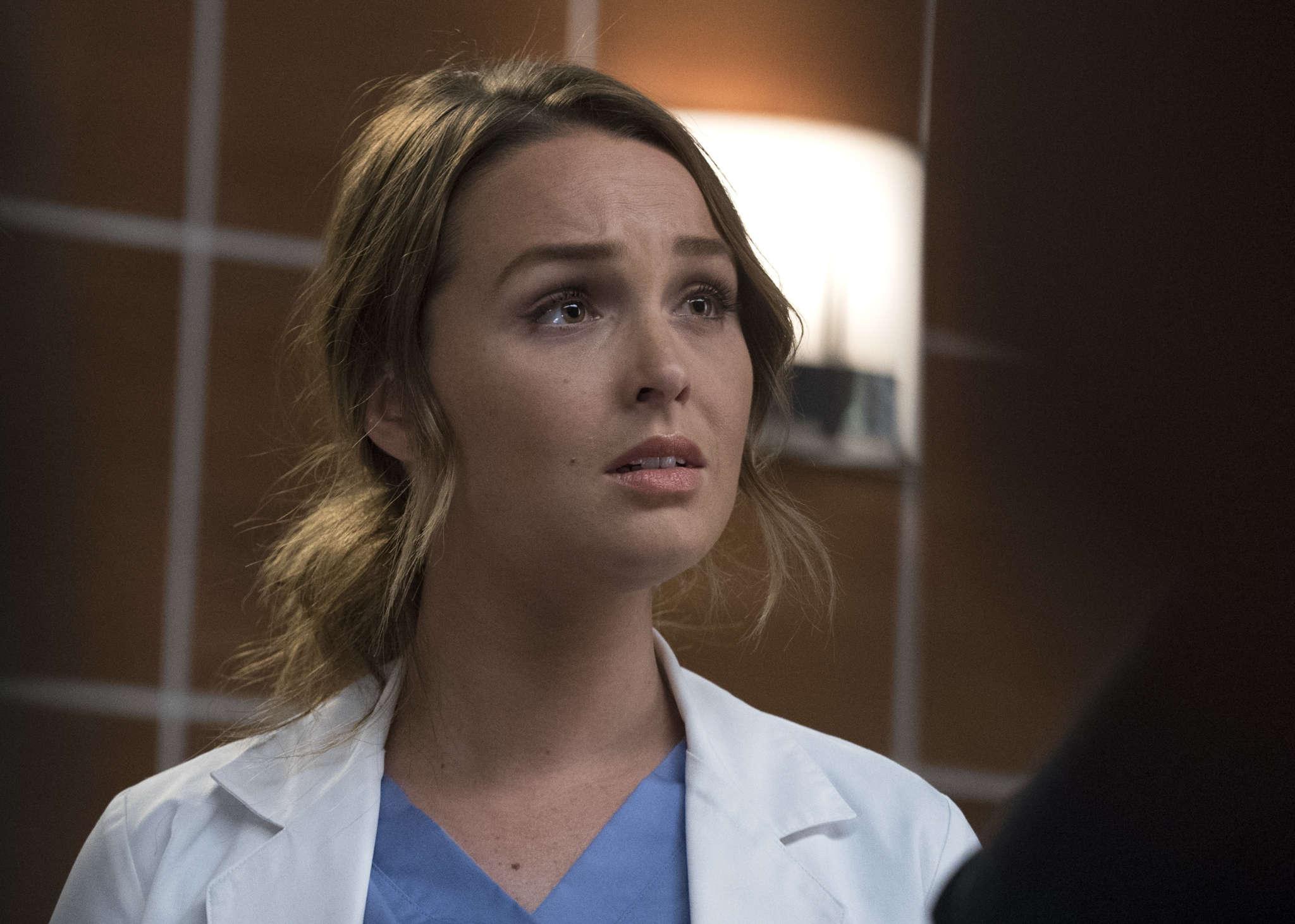 Ellen Pompeo Defends Alex Karev's Grey's Anatomy Ending After Fan Outrage