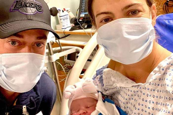 Carson Daly & His Wife Siri Welcome Baby Number Four