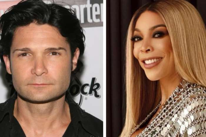 Corey Feldman Will Return To The Wendy Williams Show On Tuesday To Talk His Movie My Truth: The Rape Of 2 Coreys