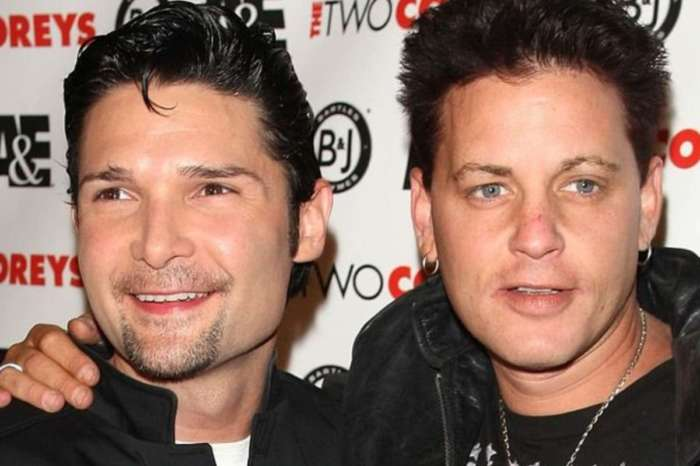 Corey Feldman To Hold Live Twitter Panel Following Premiere Of My Truth: The Rape Of 2 Coreys