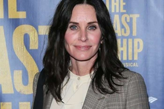 Courteney Cox Is Binge-Watching Friends During Self-Quarantine To Prepare For Upcoming Reunion - 'I Don't Remember Even Being On The Show'